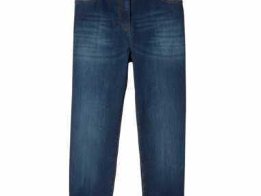 Le jean selon votre morpho
