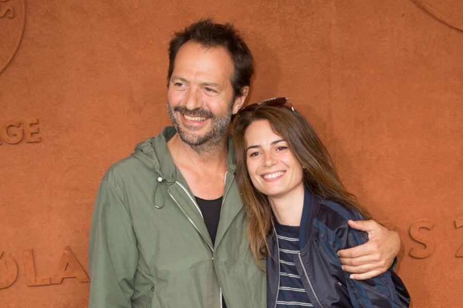 Jean-Charles Chagachbanian et Juliette Chêne