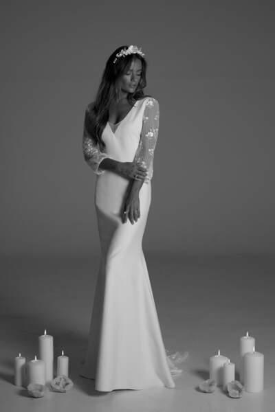 Robe de mariée Rime Arodaky : Raven