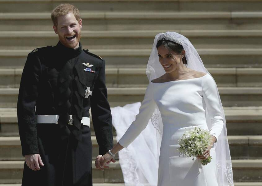 Harry et Meghan