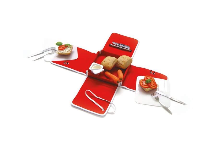 Kit de pique-nique pratique