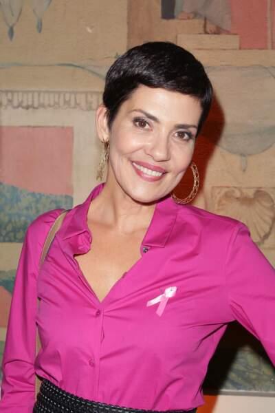 Cristina Cordula : 2007