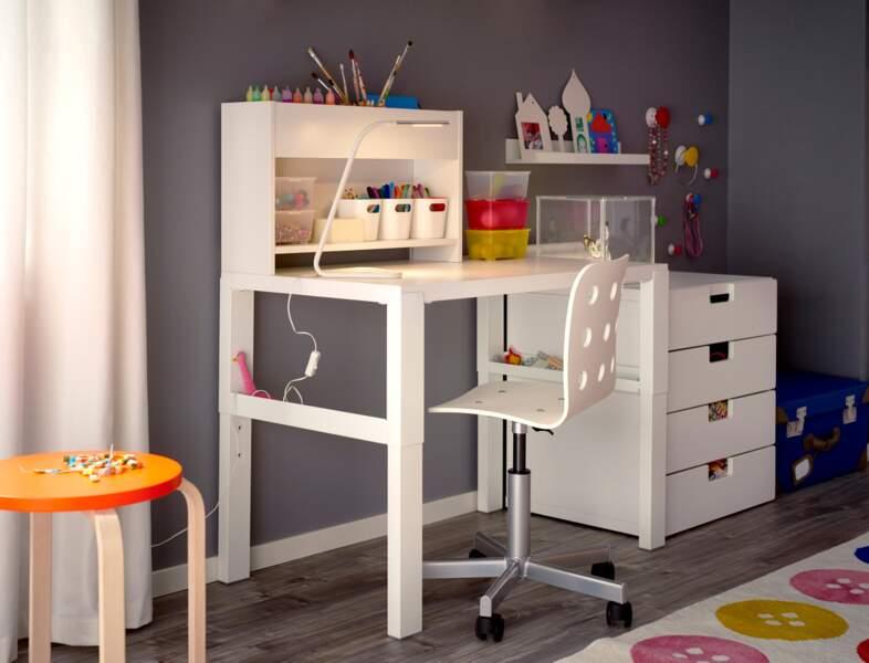 Bureaux Et Accessoires Pour Enfant Ado Etudiant Et Adulte Femme Actuelle