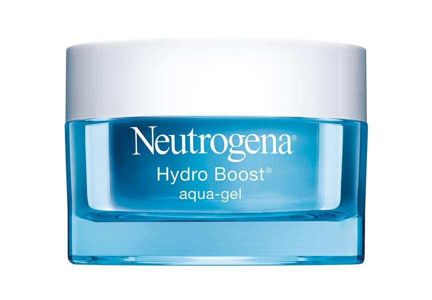 COUP DE COEUR : Hydro Boost Aqua-Gel, Neutrogena