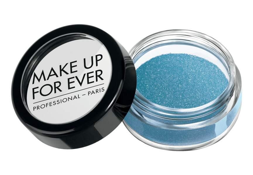 Star Powder, bleu ciel, Make Up For Ever