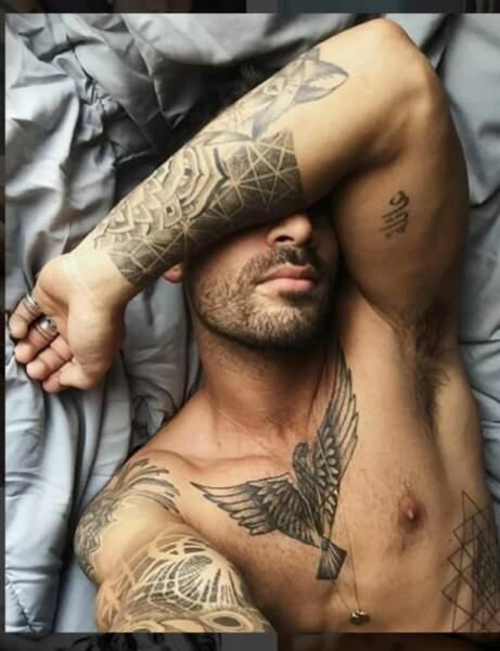Le tatoué
