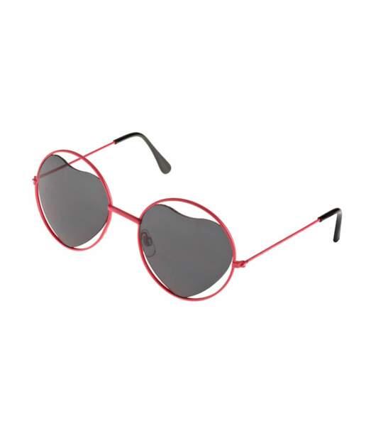 Les love-lunettes (de soleil)