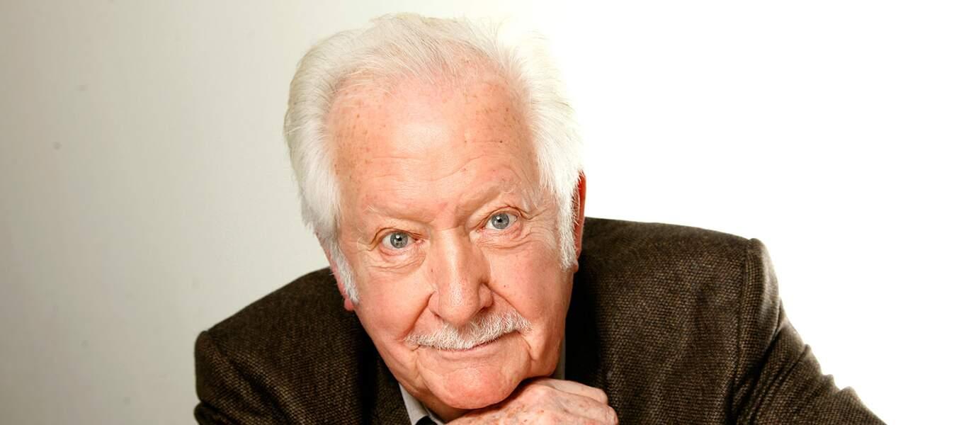Pierre Bellemare, le 26 mai