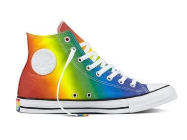 Top 10 de la collection Converse pour la LGBTQ