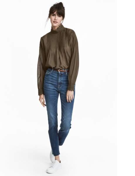 Jean : skinny