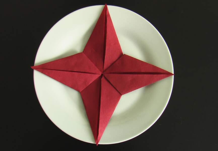 Une étoile