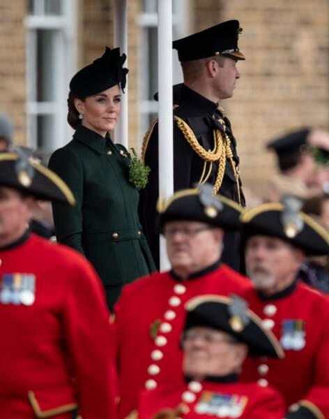 En apprenant la présumée liaison, Kate Middleton aurait banni Rose Hanbury et son mari David de l'entourage...