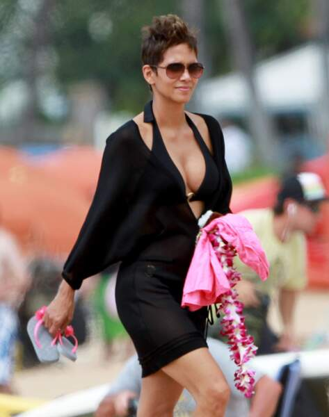 Halle Berry, 52 ans
