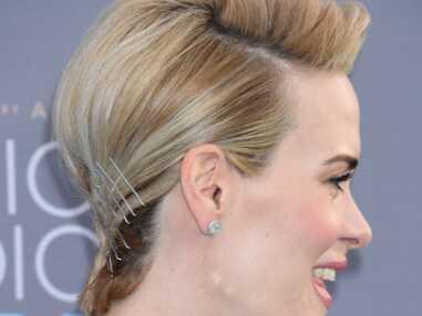 Simples ou sophistiquées, 30 idées de coiffures piquées aux stars