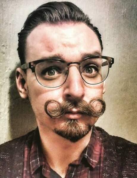 Movember : moustache idée 12