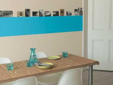 4 idées express pour animer ses murs