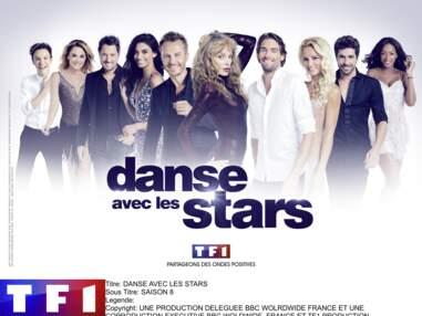 Danse avec les stars : les couples se confient à Femme Actuelle