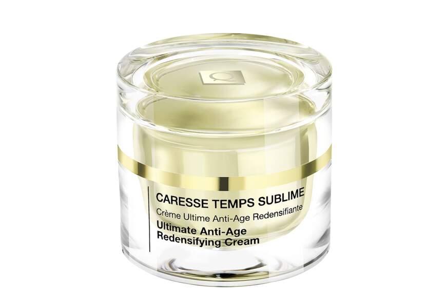 COUP DE COEUR : Crème Ultime Anti-Âge Redensifiante, Qiriness