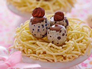 Le secret des petits chocolats
