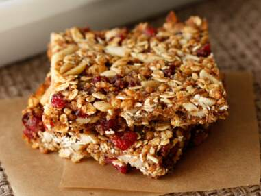 Snack healthy : nos recettes sucrées aux amandes
