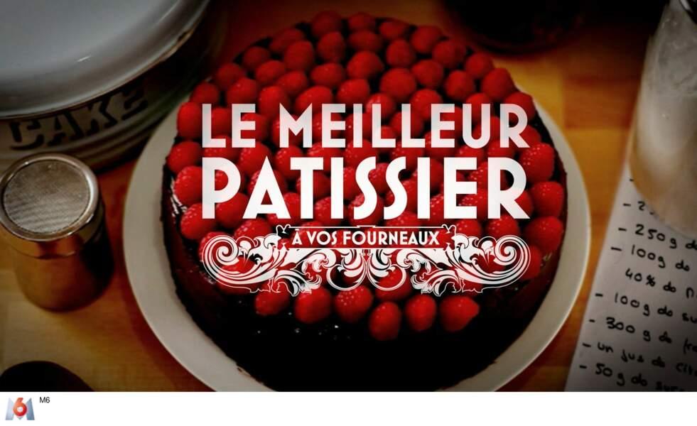 """M6 revient avec """"Le Meilleur Pâtissier"""", saison 8, le 11 septembre à 21h05..."""
