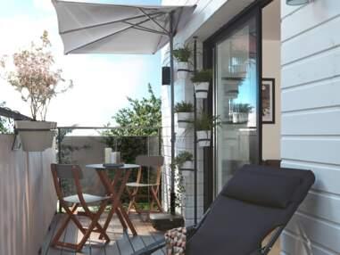 Balcons, terrasses et jardins : le meilleur de l'aménagement d'extérieur