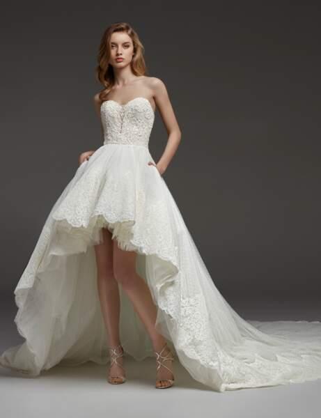 Robe de mariée Conny