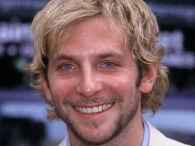 Bradley Cooper : son évolution physique en images