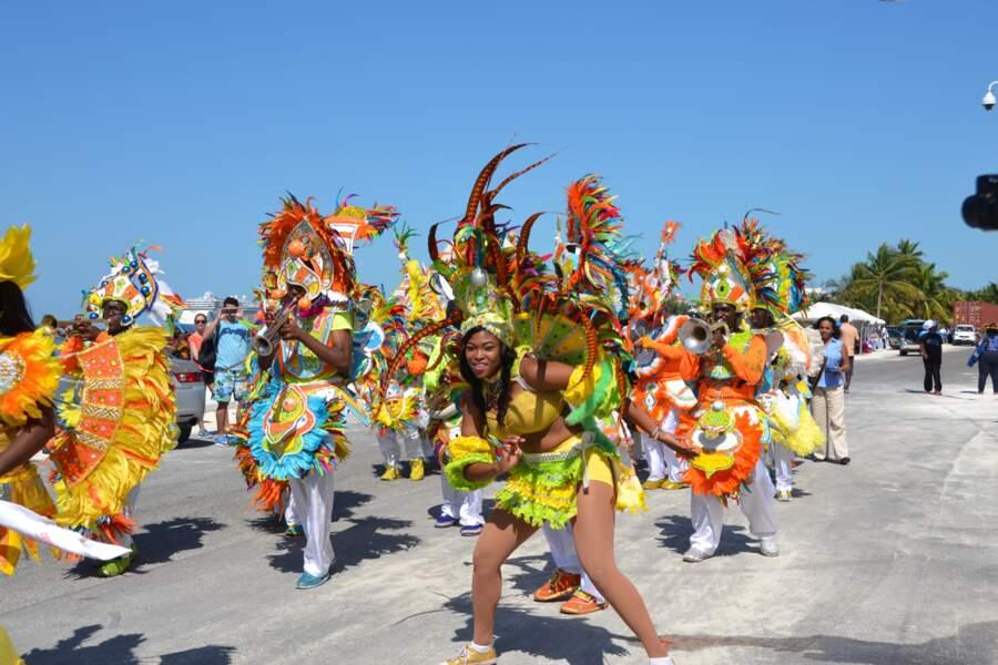 Junkanoo Carnaval