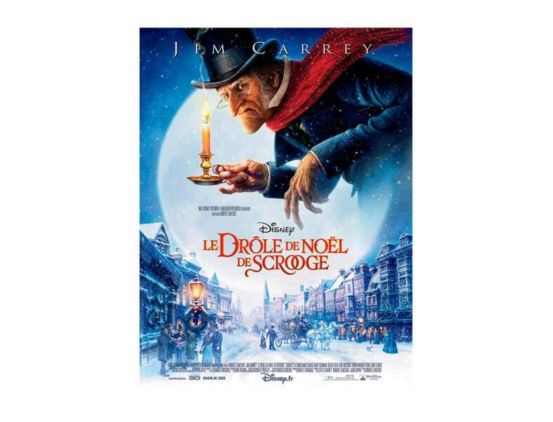 6 - Le drôle de Noël de Scrooge