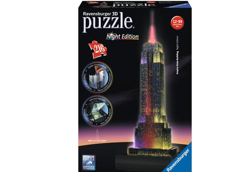 Puzzles décoratifs