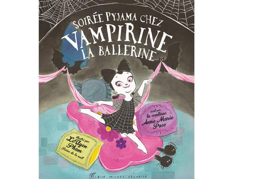 Drôle d'histoire de vampires
