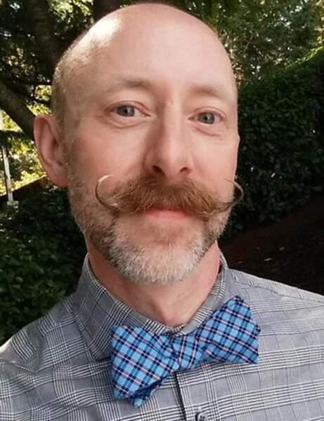 Movember : moustache idée 5