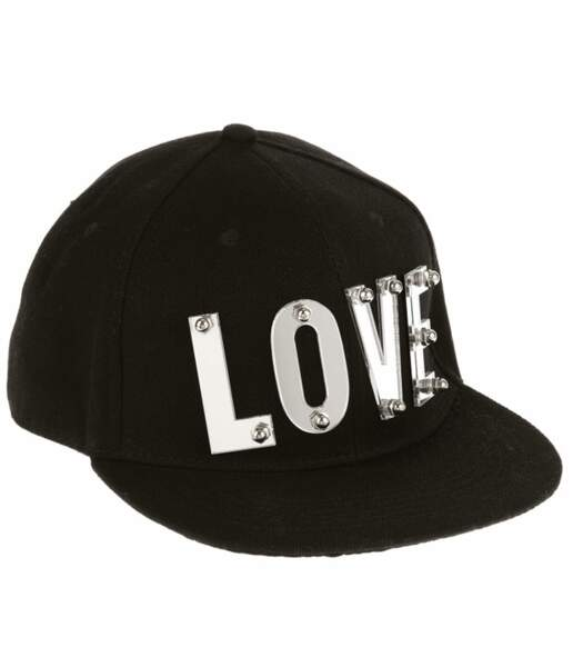 La love-casquette
