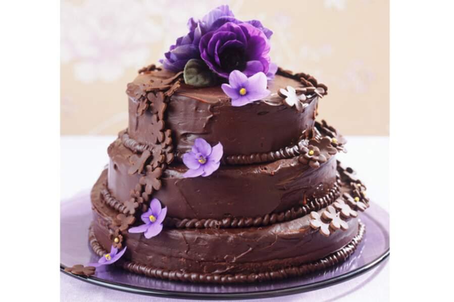 Nos gâteaux spectaculaires