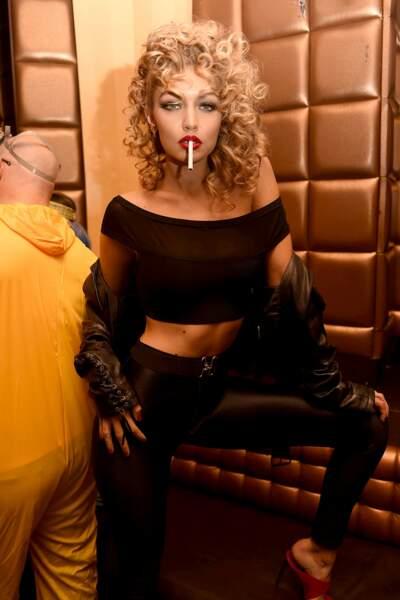 Le déguisement de Gigi Hadid pour Halloween