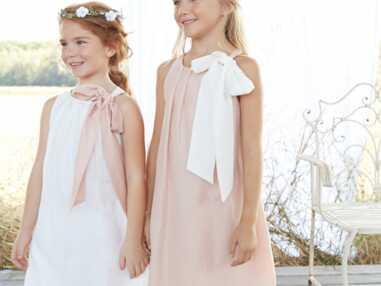 Mariage : quelle tenue de cérémonie pour les enfants ?