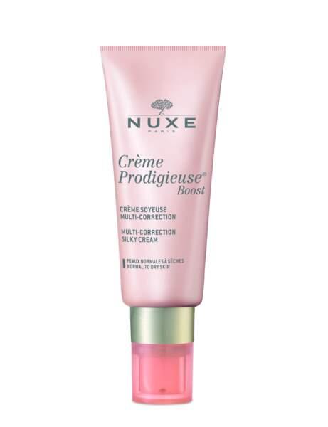 Crème Soyeuse Multi-Correction de Nuxe
