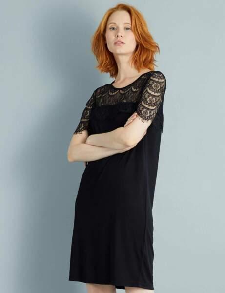 Tenues de fête à petits prix : la petite robe noire