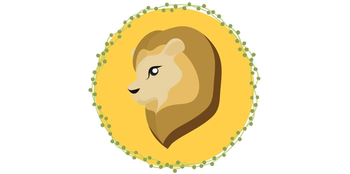 Horoscope du mardi 20 mars pour le Lion