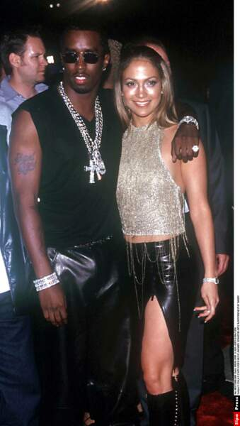 Jennifer Lopez, P. Diddy, 1999-2001