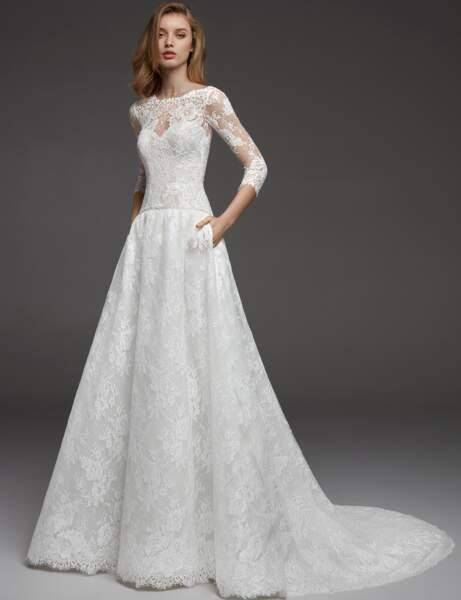 Robe de mariée Cosima