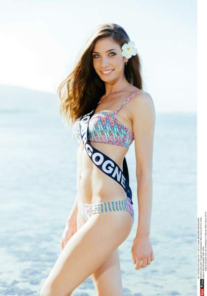 Miss Bourgogne, Jade Velon