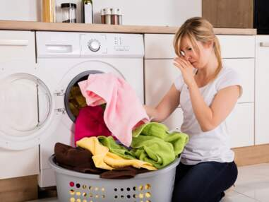 Les erreurs que l'on fait toutes avec notre lave-linge