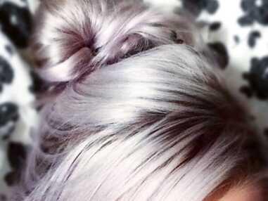 Blond pearl, la coloration cheveux tendance