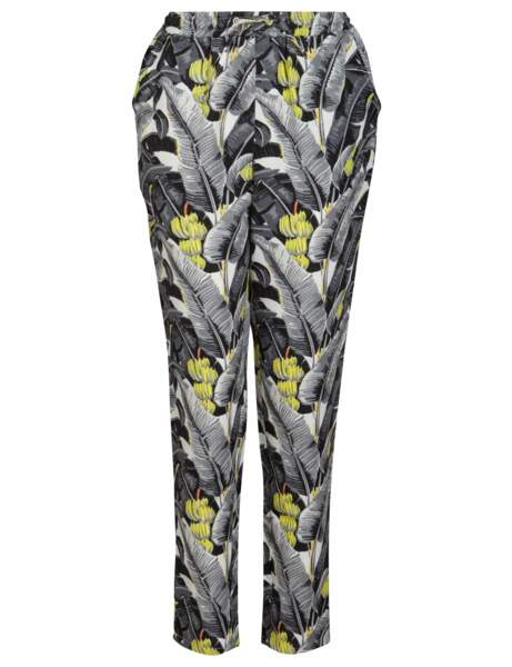 So tropical : le pantalon de ville