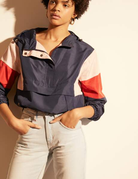 Tendance jean : washed