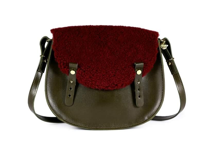 Le sac moumoute