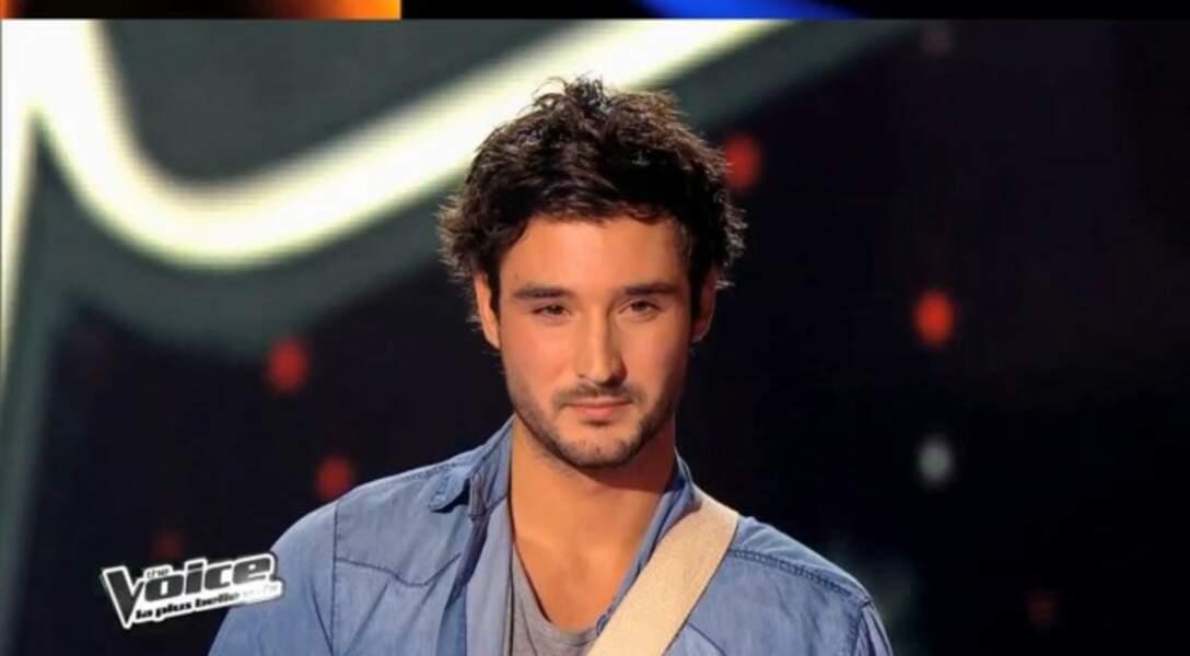 Jérémy Frérot (Fréro Delavega)