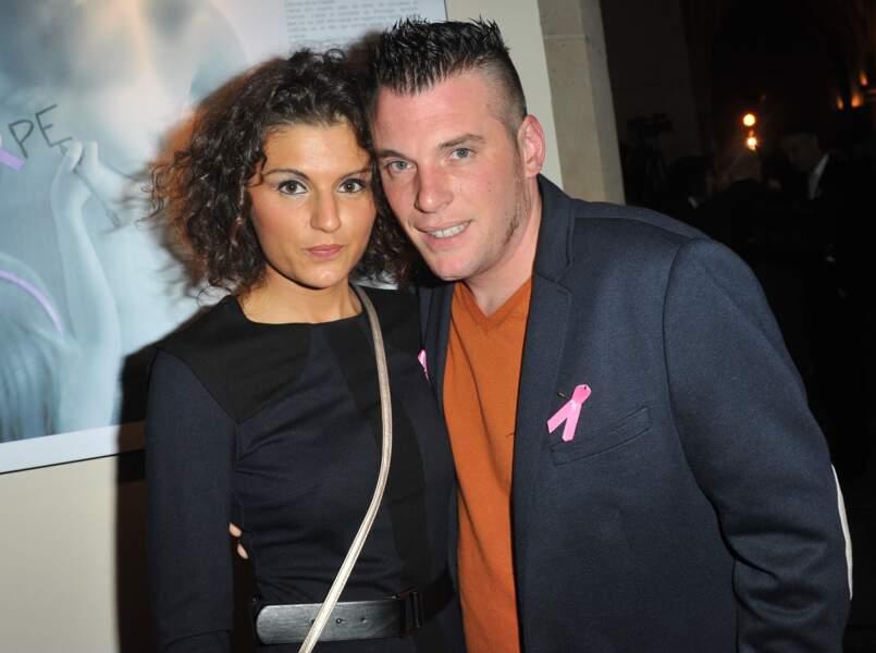Amandine et Norbert Tarayre